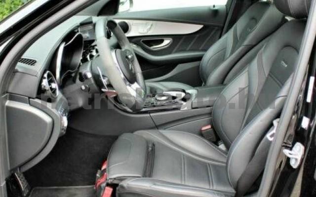 MERCEDES-BENZ C 63 AMG személygépkocsi - 3982cm3 Benzin 105786 7/12