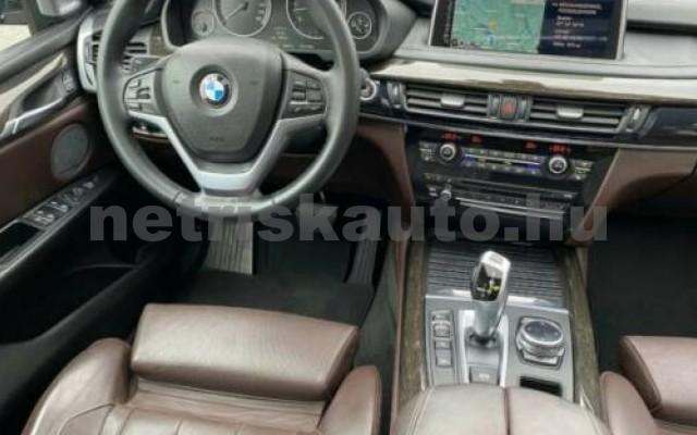 BMW X5 személygépkocsi - 2993cm3 Diesel 55789 4/7