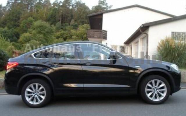 BMW X4 személygépkocsi - 2993cm3 Diesel 55767 3/7