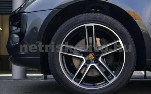 Macan személygépkocsi - 1984cm3 Benzin 106262 11/11