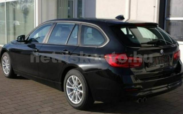 BMW 320 személygépkocsi - 1995cm3 Diesel 42652 5/7