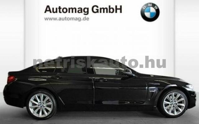 BMW 420 Gran Coupé személygépkocsi - 1995cm3 Diesel 42729 4/7