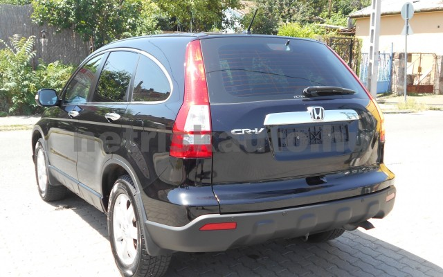 HONDA CR-V 2.2i CTDi Elegance személygépkocsi - 2204cm3 Diesel 18320 5/12