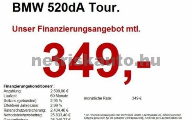BMW 520 személygépkocsi - 1995cm3 Diesel 42793 2/7
