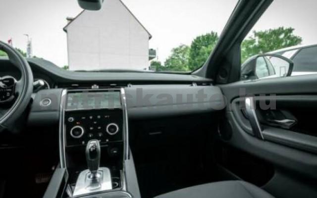 Discovery Sport személygépkocsi - 1999cm3 Diesel 105546 7/12