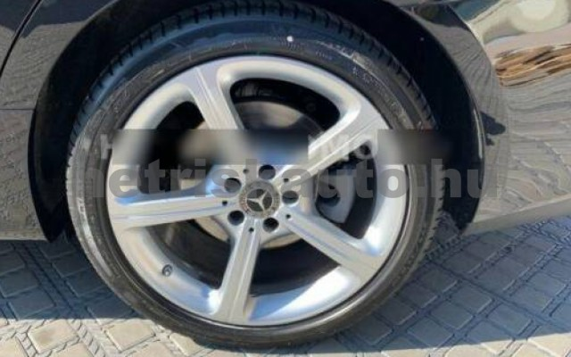 CLS 350 személygépkocsi - 2925cm3 Diesel 105814 5/12