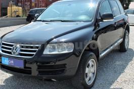 VW Touareg 2.5 R5 TDI Tiptronic személygépkocsi - 2460cm3 Diesel 18300