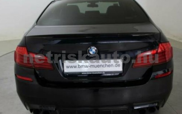 BMW M5 személygépkocsi - 4395cm3 Benzin 55686 5/7