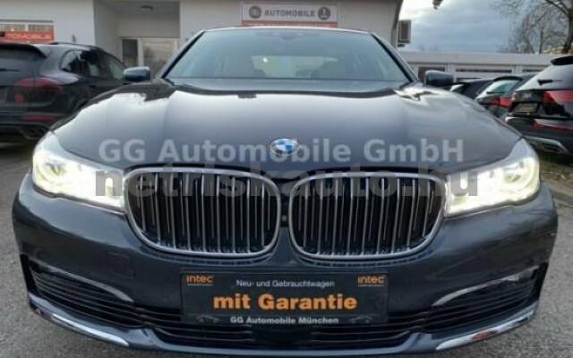 BMW 730 személygépkocsi - 2993cm3 Diesel 42958 2/7