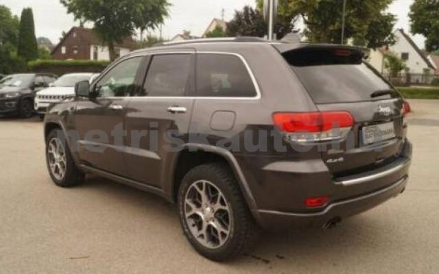 JEEP Grand Cherokee személygépkocsi - 2987cm3 Diesel 110461 3/6