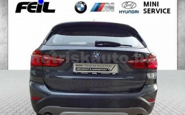 BMW X1 személygépkocsi - 1995cm3 Diesel 43062 6/7