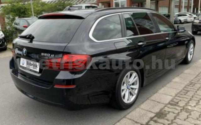 BMW 520 személygépkocsi - 1995cm3 Diesel 55512 3/7