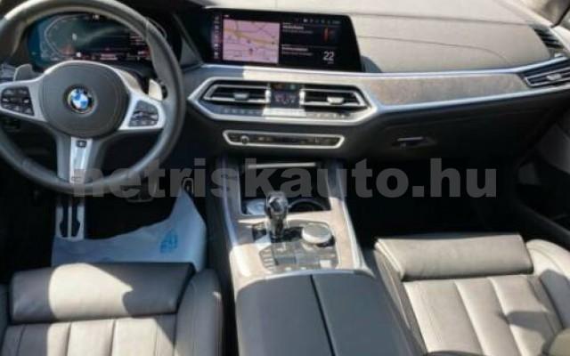 BMW X7 személygépkocsi - 2993cm3 Diesel 110203 9/10