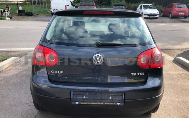 VW Golf 1.9 PD TDI Comfortline személygépkocsi - 1896cm3 Diesel 98304 4/12