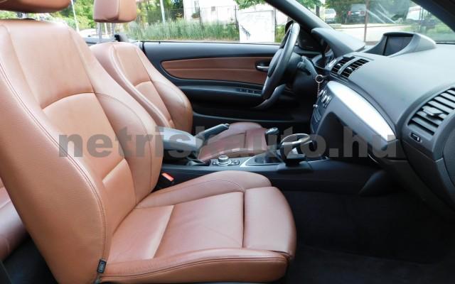 BMW 1-es sorozat 135i személygépkocsi - 2979cm3 Benzin 89101 10/12