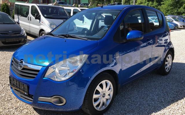 OPEL Agila személygépkocsi - 1242cm3 Benzin 93234 2/12