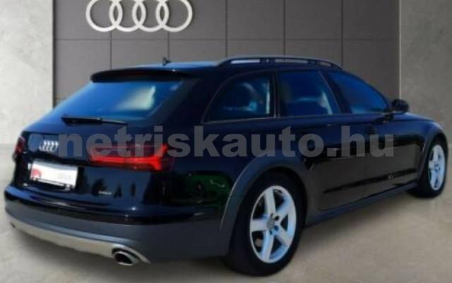 A6 Allroad személygépkocsi - 2967cm3 Diesel 104728 10/12