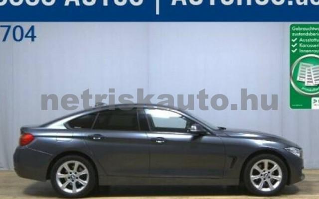 BMW 420 Gran Coupé személygépkocsi - 1995cm3 Diesel 55438 3/7