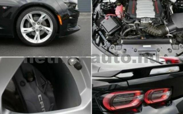 Camaro személygépkocsi - 6162cm3 Benzin 105420 9/11