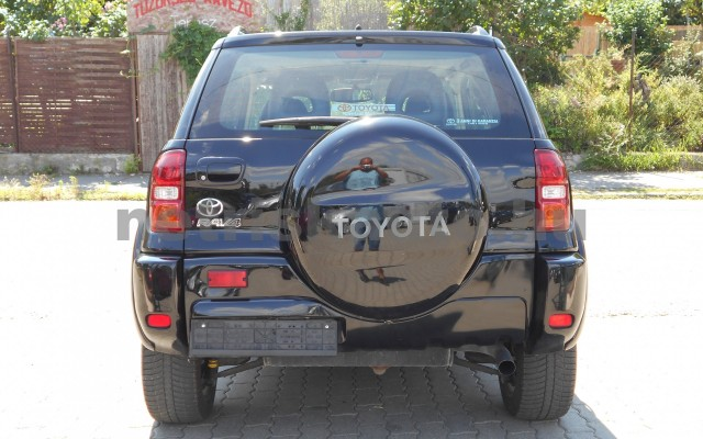 TOYOTA Rav4 2.2 D-4D X Leather személygépkocsi - 2231cm3 Diesel 18338 3/8