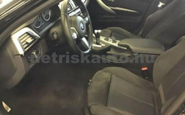 BMW 320 személygépkocsi - 1995cm3 Diesel 42650 7/7