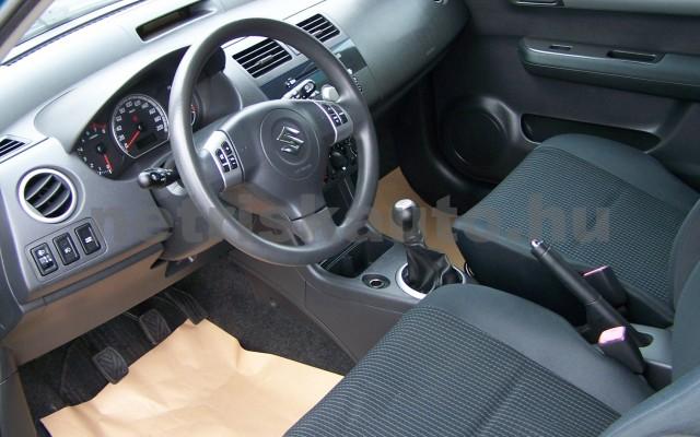 SUZUKI Swift 1.5 VVT GS ACC személygépkocsi - 1490cm3 Benzin 44770 8/12