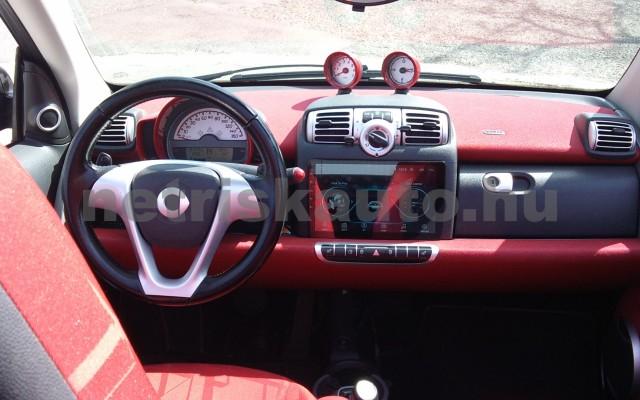 SMART Fortwo 1.0 Passion Softouch személygépkocsi - 999cm3 Benzin 102533 4/11