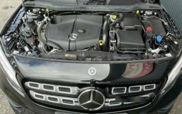 GLA 220 személygépkocsi - 2143cm3 Diesel 105955 5/12