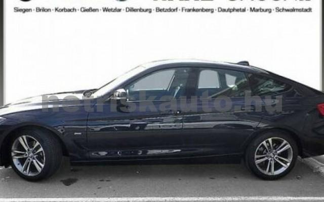 BMW 320 Gran Turismo személygépkocsi - 1995cm3 Diesel 55374 2/7