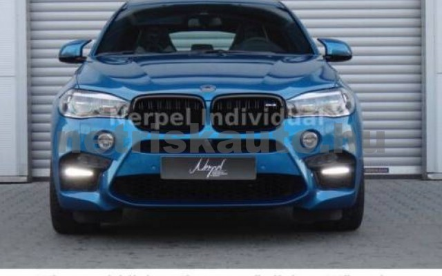 BMW X6 M személygépkocsi - 4395cm3 Benzin 55834 4/7
