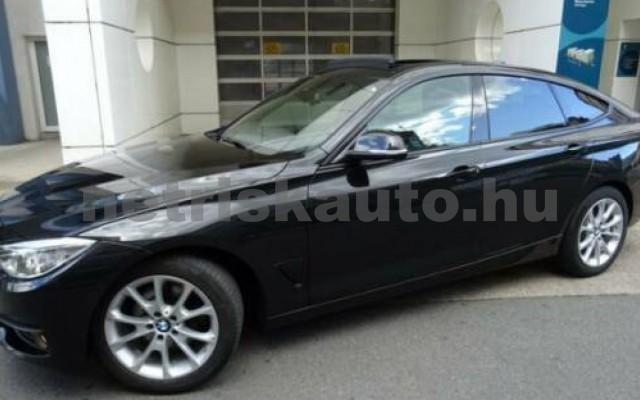 BMW 330 Gran Turismo személygépkocsi - 2993cm3 Diesel 55377 7/7
