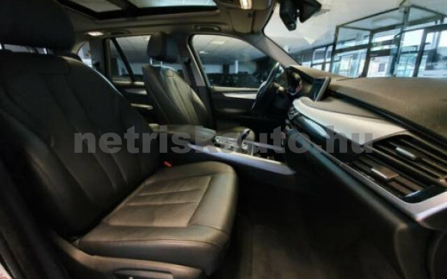BMW X5 személygépkocsi - 1995cm3 Diesel 43142 5/7