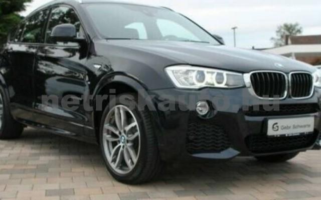 BMW X4 személygépkocsi - 1995cm3 Diesel 55757 3/7