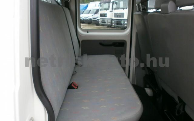 VW Transporter 1.9 TDI tehergépkocsi 3,5t össztömegig - 1896cm3 Diesel 98299 8/10