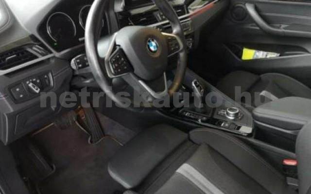 BMW X2 személygépkocsi - 1995cm3 Diesel 110068 6/9