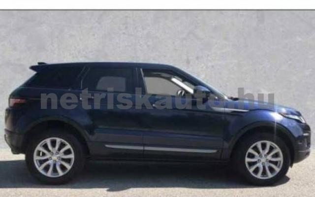 Range Rover személygépkocsi - 1999cm3 Diesel 105563 6/9