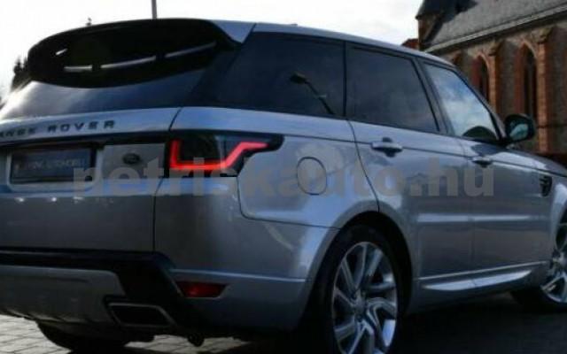 Range Rover személygépkocsi - 2993cm3 Diesel 105591 10/12