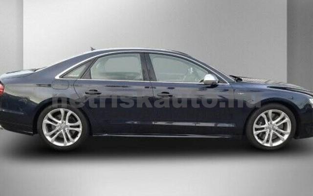 AUDI S8 személygépkocsi - 3993cm3 Benzin 42538 3/7