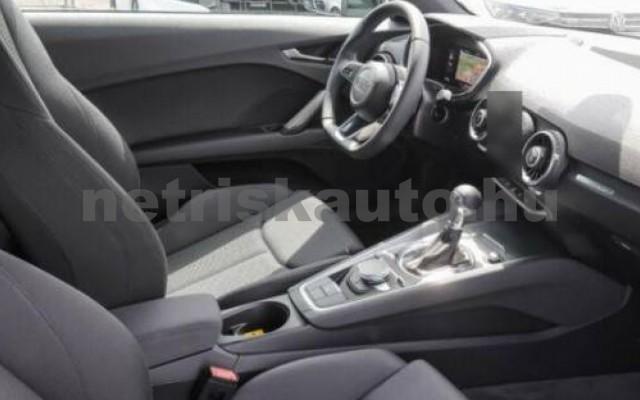AUDI Quattro személygépkocsi - 1984cm3 Benzin 109728 10/11