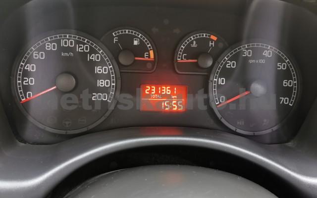 FIAT Punto 1.2 Active személygépkocsi - 1242cm3 Benzin 64605 4/6