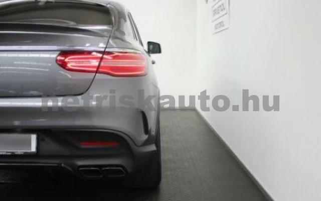 GLE 63 AMG személygépkocsi - cm3 Benzin 106042 12/12