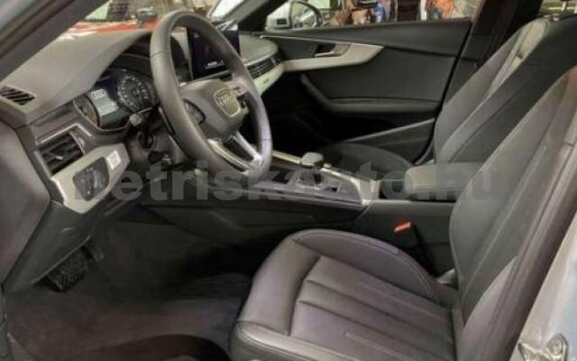AUDI A4 Allroad személygépkocsi - 1968cm3 Diesel 109145 6/8