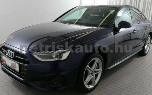 A4 személygépkocsi - 2967cm3 Diesel 104611 3/11