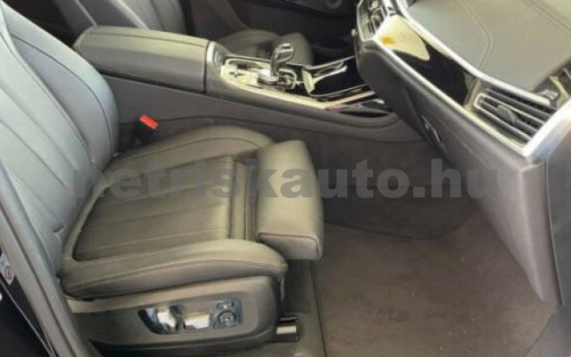 BMW X7 személygépkocsi - 2993cm3 Diesel 105318 8/12