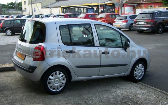 RENAULT Grand Modus 1.2 16V Expression személygépkocsi - 1149cm3 Benzin 98313 4/11