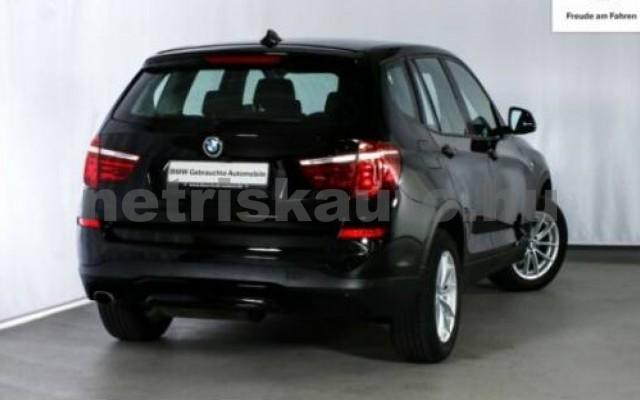 BMW X3 személygépkocsi - 1995cm3 Diesel 55751 2/7