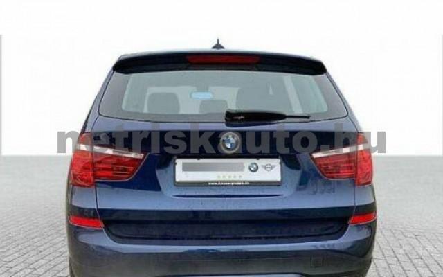 X3 személygépkocsi - 1995cm3 Diesel 105239 5/8
