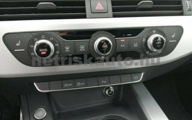 AUDI A4 1.4 TFSI Basis S-tronic személygépkocsi - 1395cm3 Benzin 42381 7/7