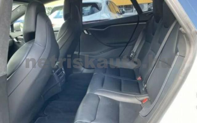 Model S személygépkocsi - cm3 Kizárólag elektromos 106206 7/12