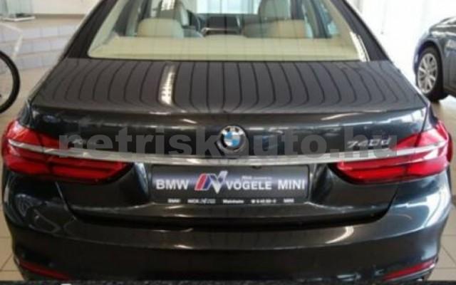 BMW 740 személygépkocsi - 2993cm3 Diesel 55656 5/7